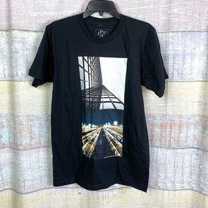 NWOT Analog Clothing PLA 13th Witness T-Shirt